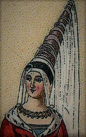 Elena de Lacon, Giudicasse di Gallura
